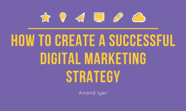 How to Create a Successful Digital Marketing Strategy