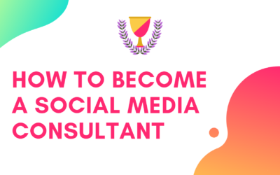 How to Become a Social Media Consultant