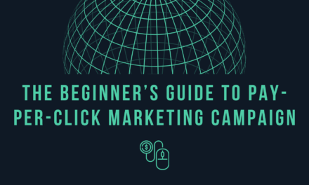 The Beginner's Guide To Pay-Per-Click Marketing Campaign