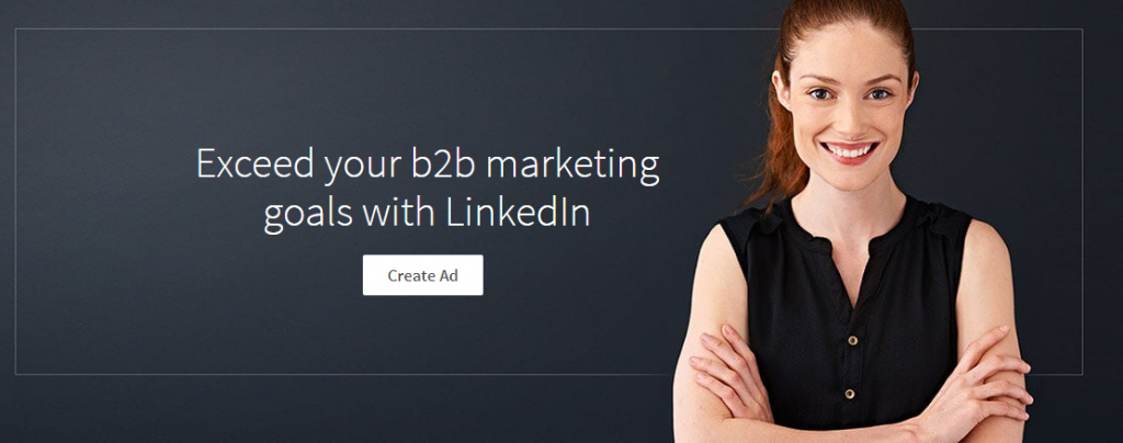 The Ultimate Guide To LinkedIn marketing strategy for b2b