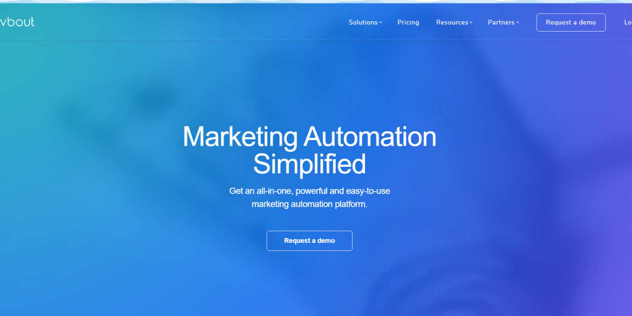 Vbout Review: 5 Reasons You Should Use Vbout for Marketing Automation